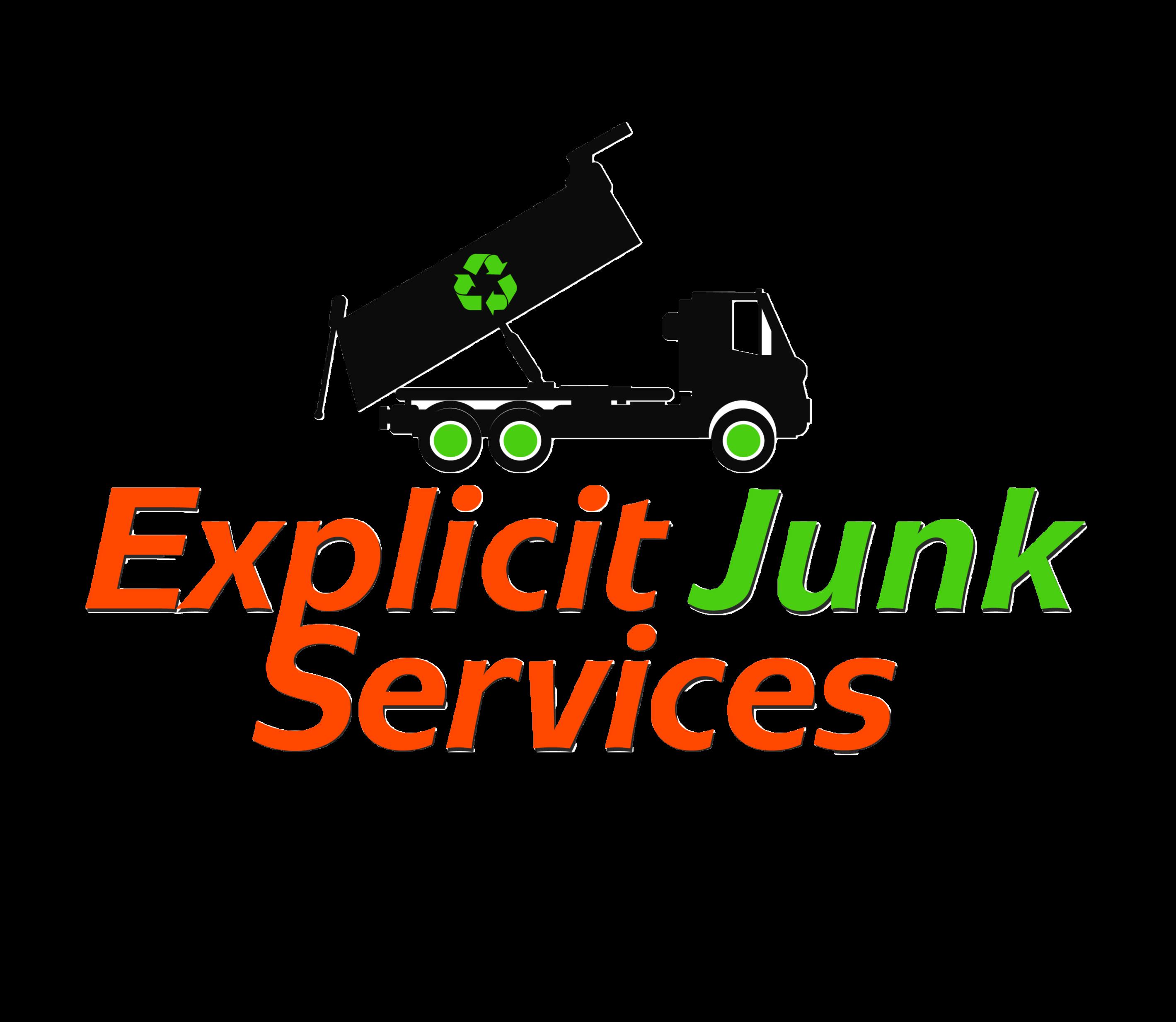 Explicit Junk Services